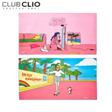 CLIO Sin Mo Rae Beach Tawel 1ea [2018 Summer Collection]